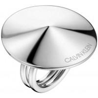 Prsten Calvin Klein Spinner KJBAMR0002 Velikost prstenu: 52