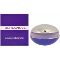 Paco Rabanne Ultraviolet parfémovaná voda Pro ženy 50ml