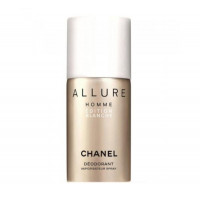 Chanel Allure Homme Edition Blanche deospray 100ml