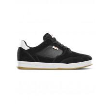 Etnies Veer BLACK/RED/WHITE pánské letní boty - 45EUR