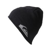 Quiksilver M&W black pánská zimní čepice