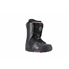 Dětské snowboardové boty K2 KAT black (2019/20) velikost: EU 37