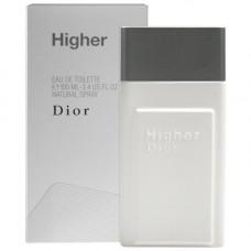 Dior Higher toaletní voda Pro muže 100ml