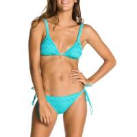 Roxy Dbl Tiki String BNF6 plavky dámské dvoudílné luxusní - L