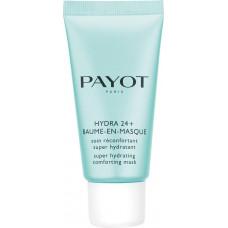 Payot Hydra 24  Hydrating Comforting Mask 50 ml