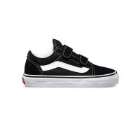 Vans Old Skool V black dětské letní boty - 21EUR