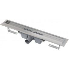 Alcaplast APZ6 Professional- liniový podlahový žlab pro plný rošt 550 (APZ6-550)