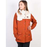 Picture Kate BRICK zimní bunda dámská - S