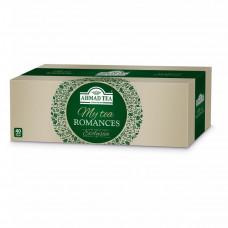 Ahmad Čajová kolekce Tea Romances 40x2g alu sáčků