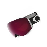 Oakley FLIGHT DECK XL Matte Black w/Prizm Rose pánské brýle na snowboard