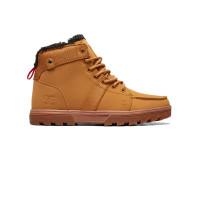 Dc WOODLAND WHEAT/BLACK pánské boty na zimu - 40,5EUR