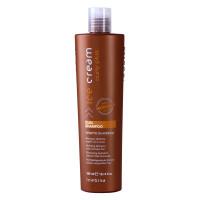 INEBRYA Curly Plus Shampoo 300ml/šampon pro kudrnaté vlasy nebo po trvalé