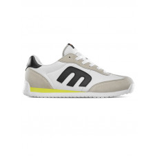 Etnies Lo-Cut CB white dětské letní boty - 36,5EUR