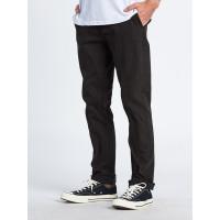 Billabong NEW ORDER CHINO black plátěné sportovní kalhoty pánské - 36