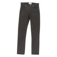 Billabong OUTSIDER black dětské plátěné kalhoty - 10