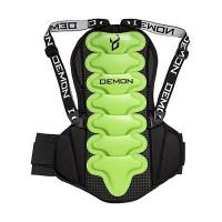 Demon F-F Pro black ochrana na snowboard - XL