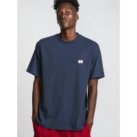 Element TOKYO indigo pánské tričko s krátkým rukávem - S