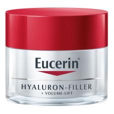 Eucerin Hyaluron-Filler + Volume-Lift Denní krém SPF 15 pro suchou pleť 50ml