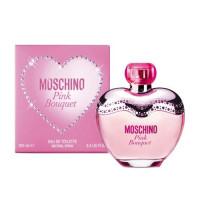 Moschino Pink Bouquet toaletní voda Pro ženy 50ml