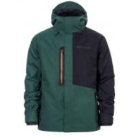 Horsefeathers BARKELL SYCAMORE zimní bunda pánská - XL