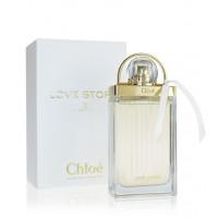 Chloé Love Story parfémovaná voda Pro ženy 50ml