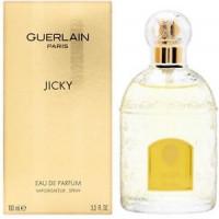 Guerlain Jicky parfémovaná voda Pro ženy 100ml