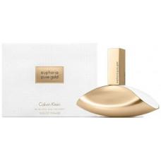 Calvin Klein Pure Gold Euphoria Women parfémovaná voda Pro ženy 100ml