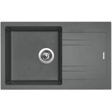 Sinks Kuchyňský dřez Linea 780 N Titanium