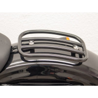 nosič zavazadel Fehling Harley Davidson Sportster černý - Fehling Ernest GmbH a Co. 7117BRHD