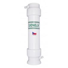 Aqua Aurea - DIONELA FDN2 Filtrační jednotka třístupňová (3v1),včetně náhradní filtr. vložky (FDN2)