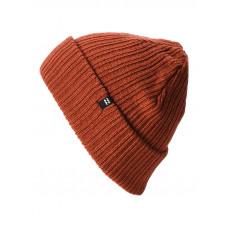 Billabong ARCADE DEEP RED pánská zimní čepice