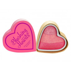 Makeup Revolution London I Love Makeup Blushing Hearts 10g - Candy Queen Of Hearts