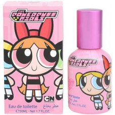 The Powerpuff Girls toaletní voda dětská 50 ml