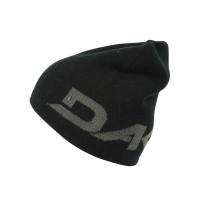 Dakine 2-WAY BLACK/CHAR pánská háčkovaná čepice