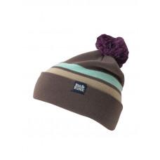 Dakine STEFFY CHARCOAL dámská zimní čepice