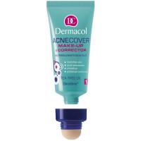 Dermacol Acnecover Make-Up & Corrector 30ml - 1