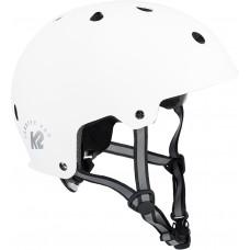 Inline helma K2 VARSITY PRO white (2020) velikost: L