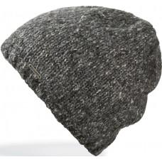 Dakine HEATHER black pánská háčkovaná čepice