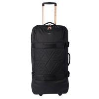 Rip Curl F-LIGHT GLOBAL ROSE black cestovní kufr