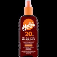 Malibu Dry Oil Spray SPF 20 200ml