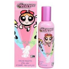 The Powerpuff Girls toaletní voda dětská 100 ml