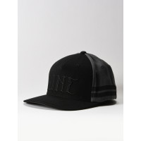 Line Elite black baseball čepice - M/L