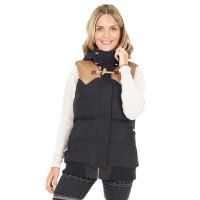 Picture Holly black jarní bunda dámská - L