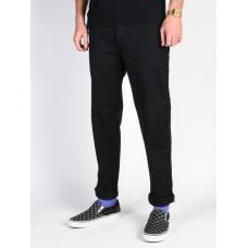 Element HOWLAND CLASSIC CHIN FLINT BLACK plátěné sportovní kalhoty pánské - 33