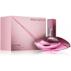 Calvin Klein Deep Euphoria Eau De Toilette toaletní voda Pro ženy 100ml