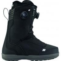 Pánské snowboardové boty K2 BOUNDARY black (2020/21) velikost: EU 42