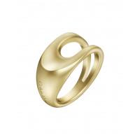Prsten Calvin Klein Shade KJ3YJR1101 Velikost prstenu: 54
