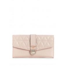 GUESS peněženka Tabbi Logo Multi Clutch blush vel.