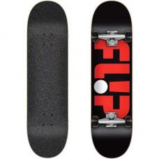 Skate komplet FLIP Odyssey Logo Black 8.0