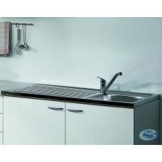 Tvilum Kuchyňský dřez Casa 45516 - TVI